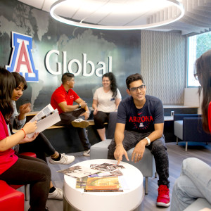 The University of Arizona Global