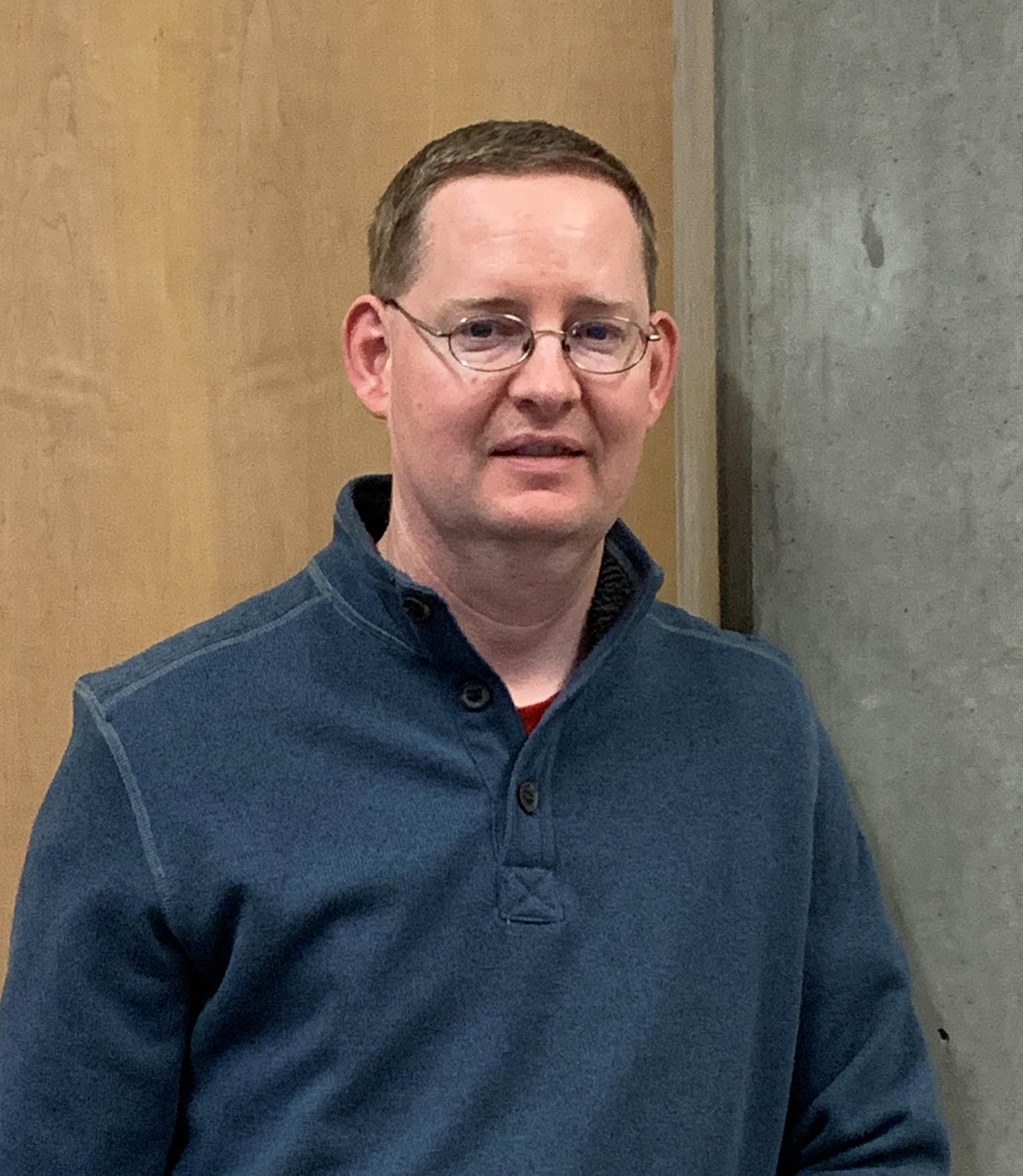 Michael Grimm Undergraduate Pathway Instructor at OSU