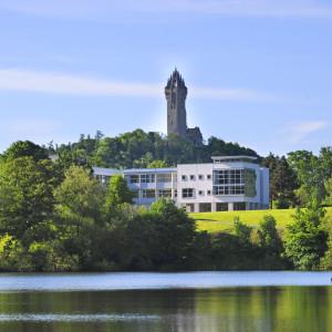جامعة ستيرلينغ