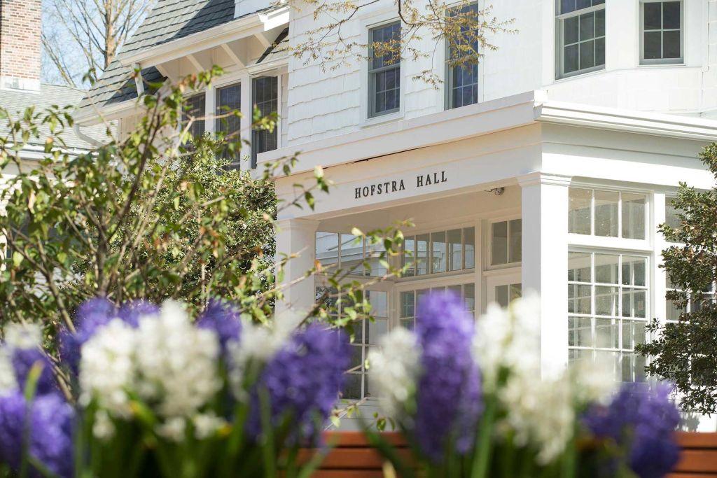 Hofstra Hall @ Hofstra University