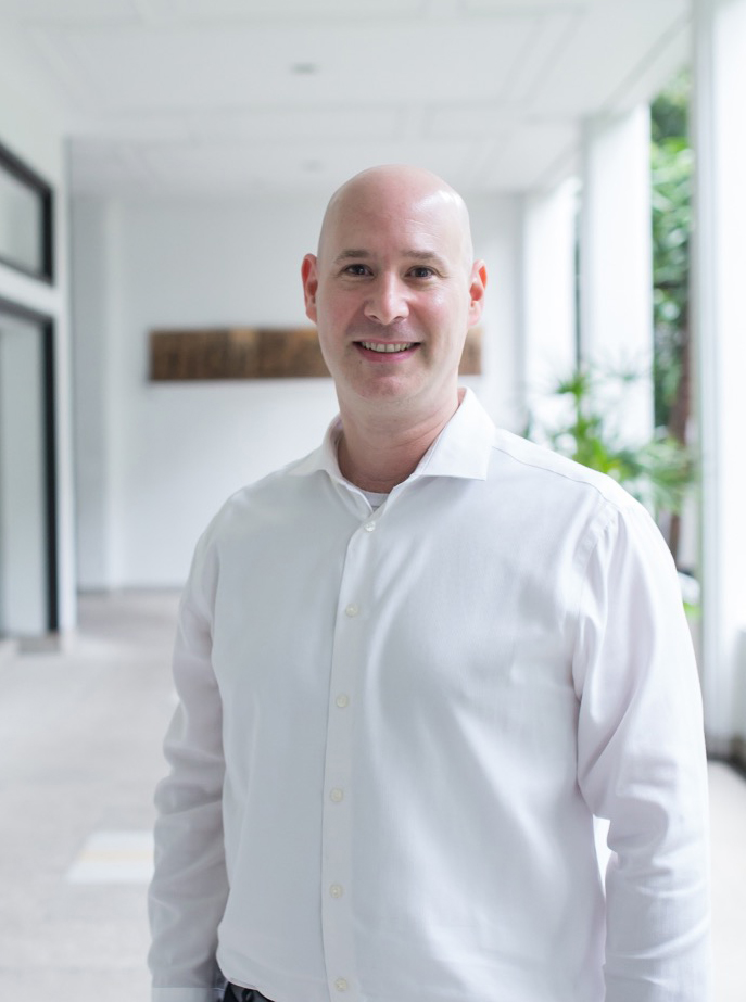 Jeffrey (ADMR) at Hofstra University