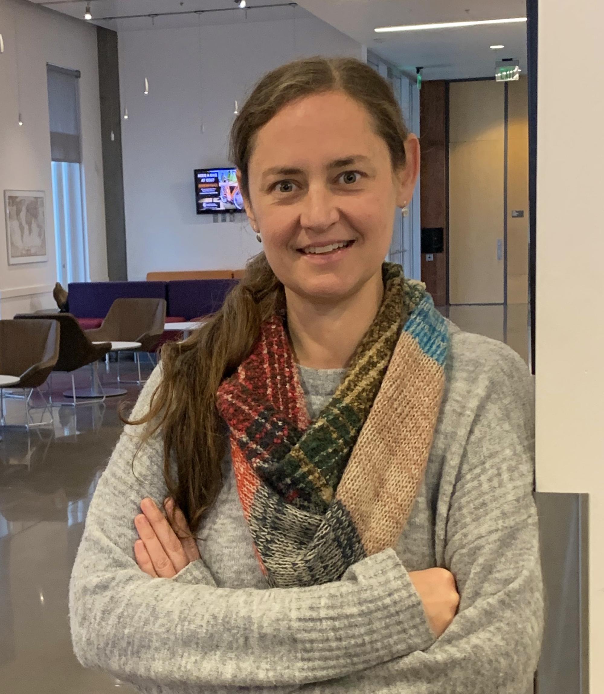 Julie Zwart Graduate Pathway Instructor at OSU