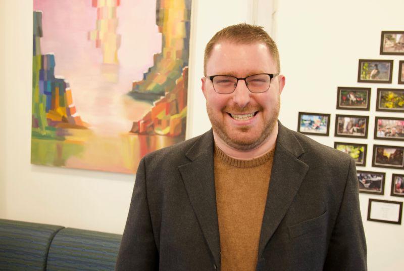 Drew Matt Zonis