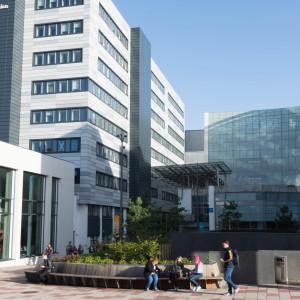 جامعة جلاسجو كاليدونيان