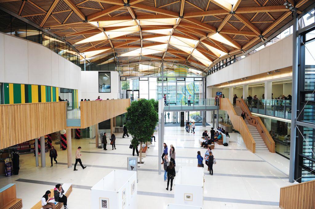 Inside The Forum