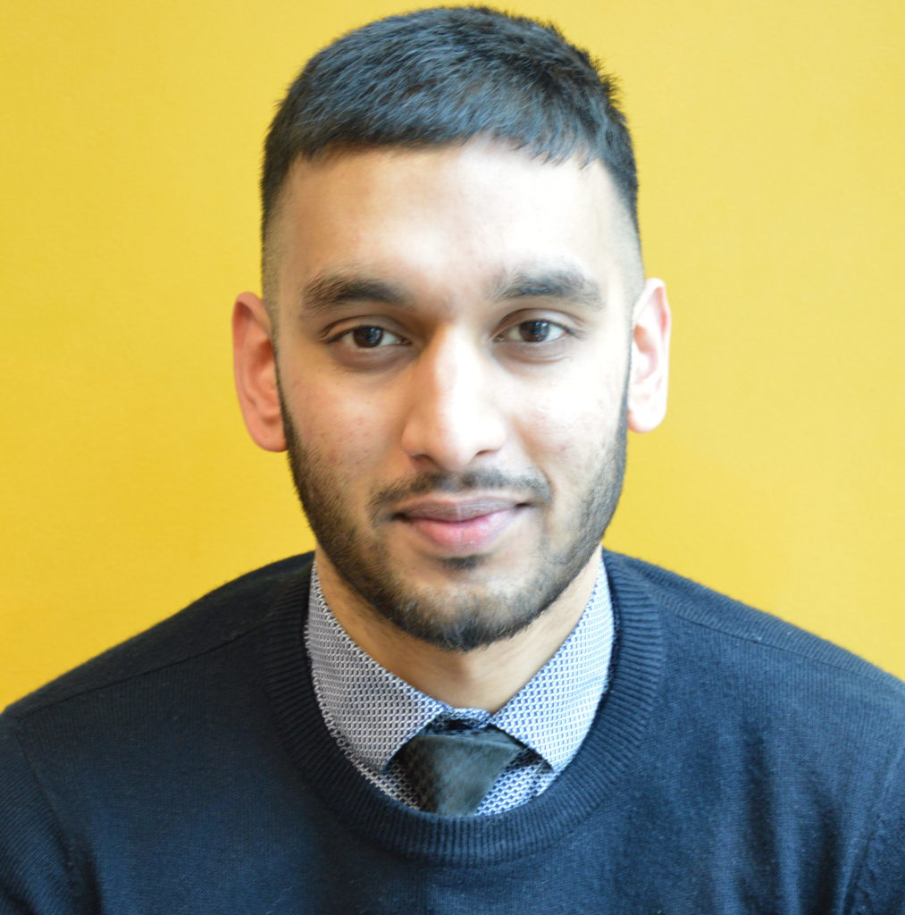 Image of Naheed Choudhury - Placement Support Officer at INTO London