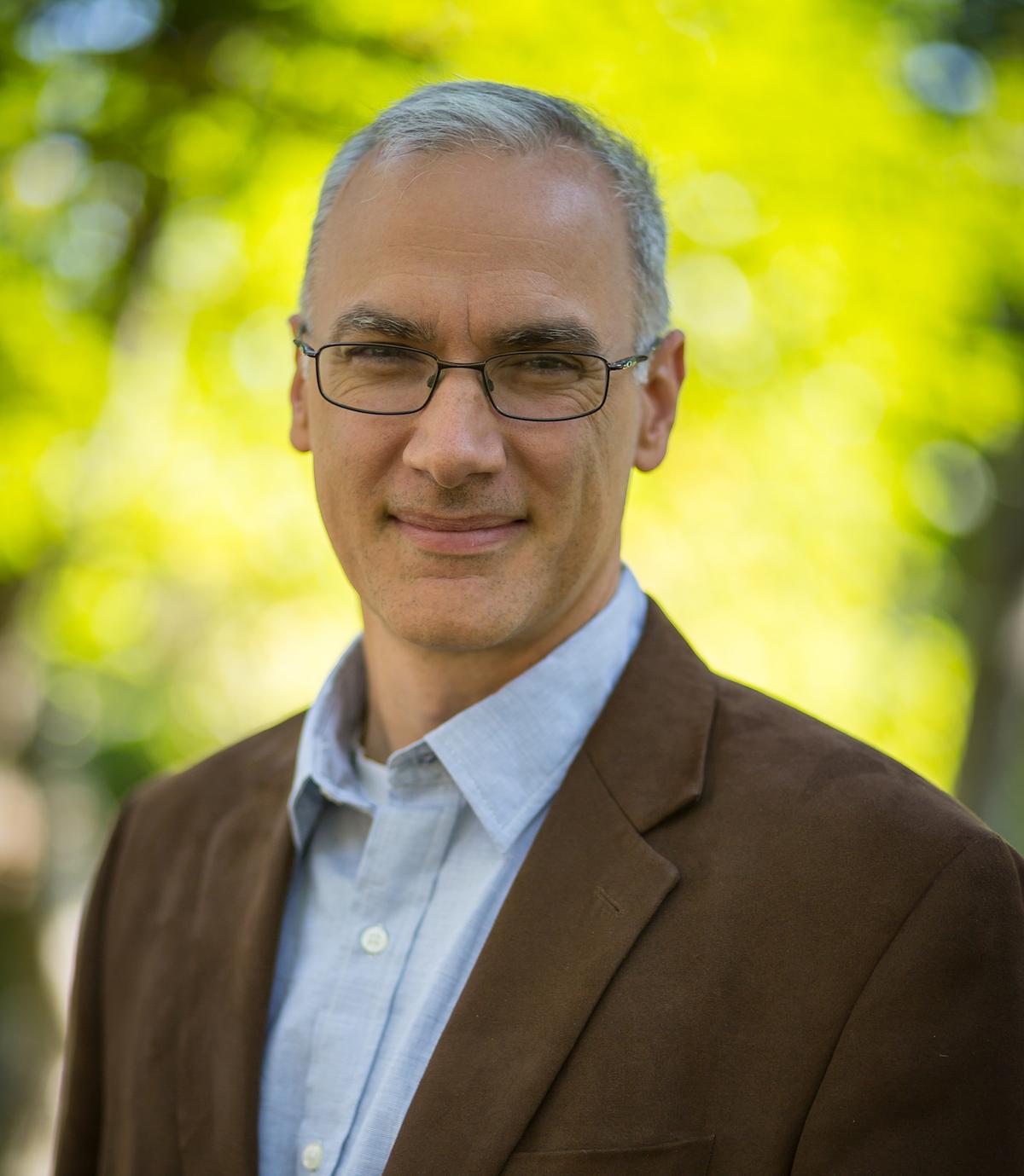 Dr. Marc Tomljanovich, Professor of Economics and Business, at Drew