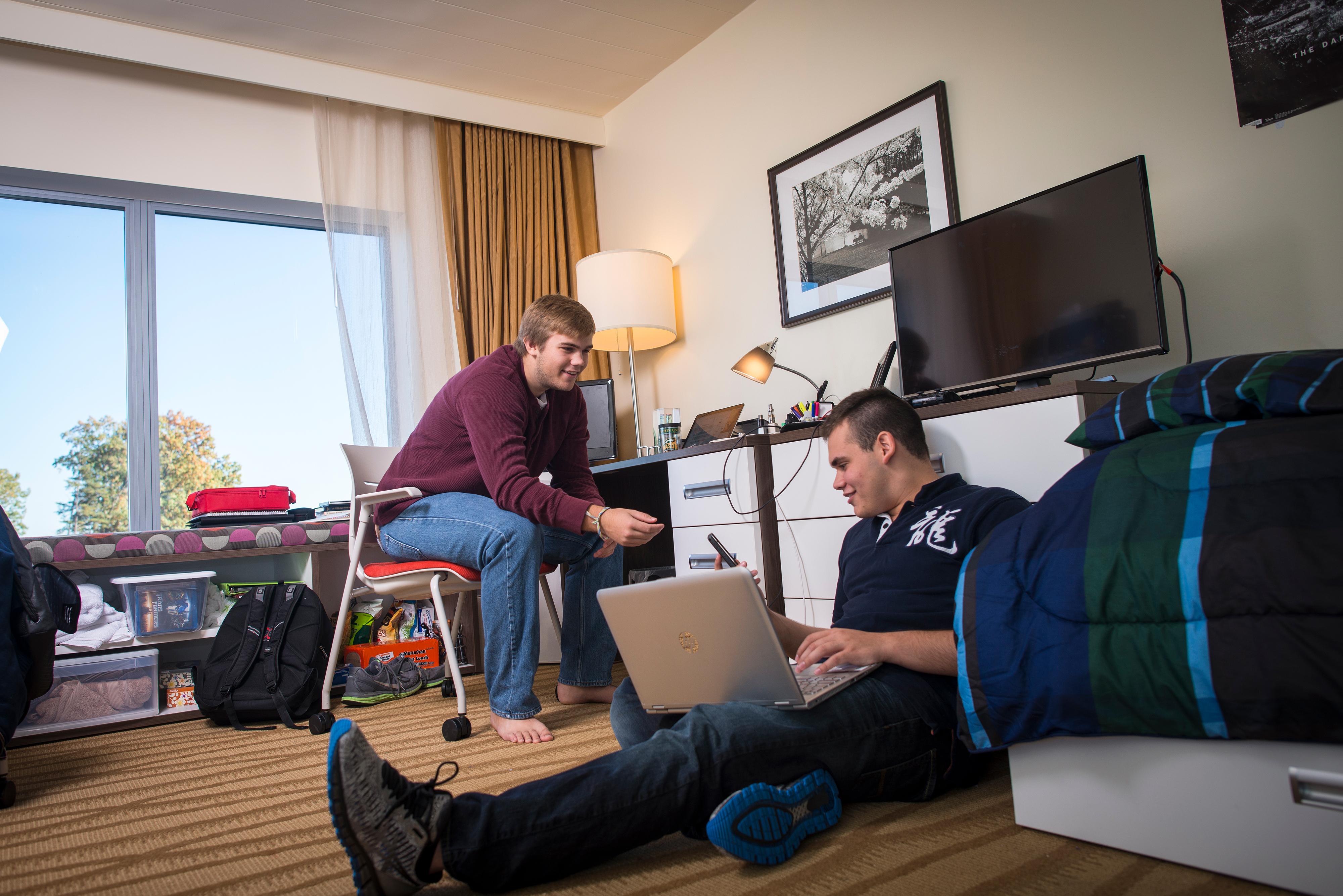 Mason student accommodations