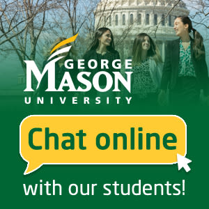 Chat with Mason students
