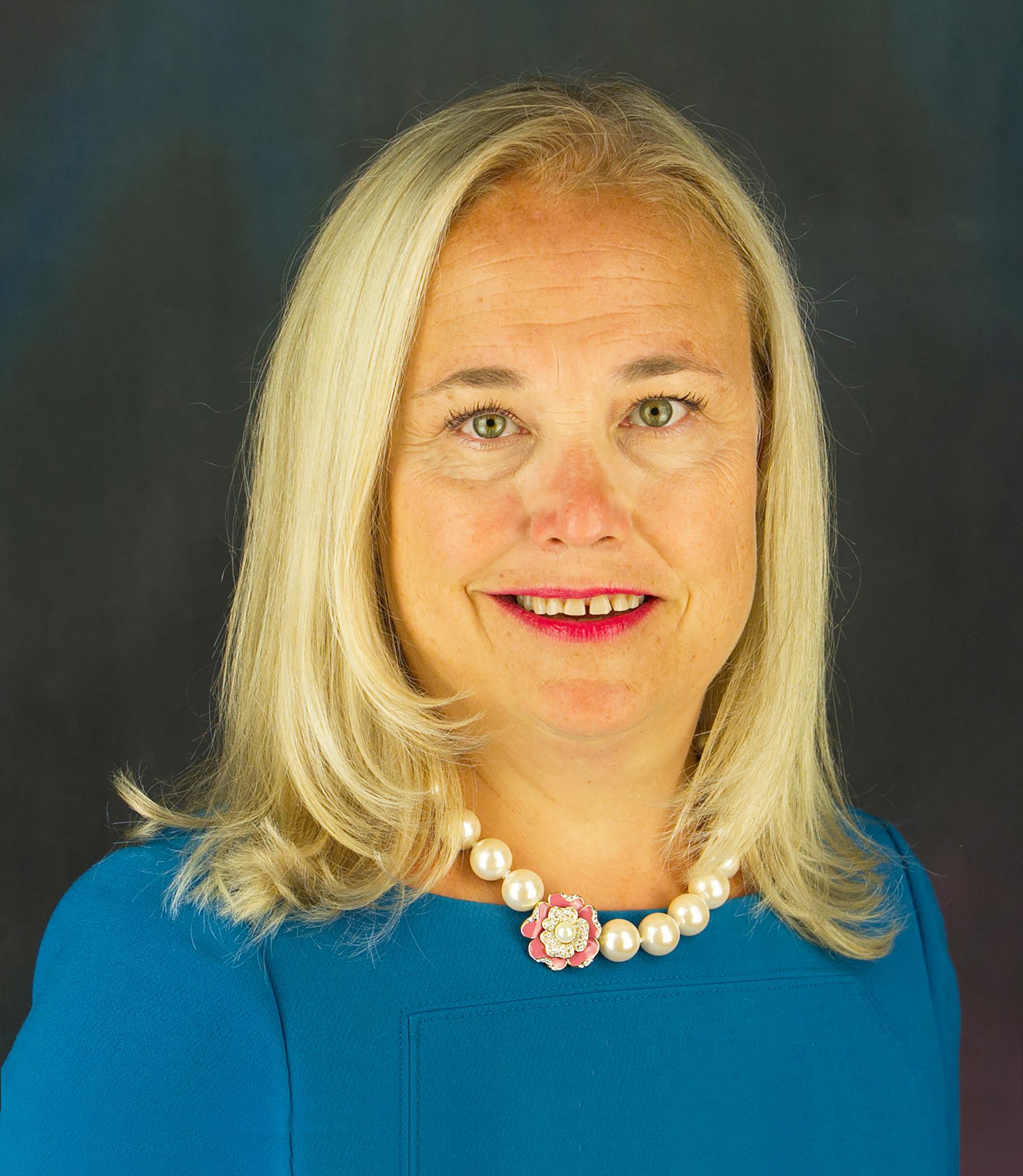 Gioia P. Bales, Professor of Finance at Hofstra
