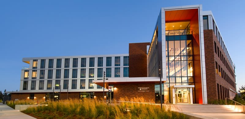 Everett Campus