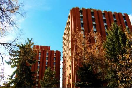 Stephenson Complex at Washington State University