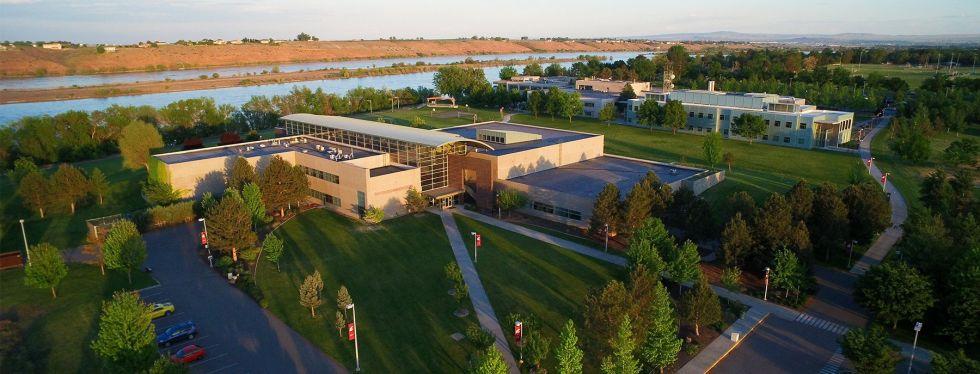 Tri-Cities Campus