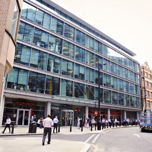 مركز INTO للتعليم العالمي في لندن