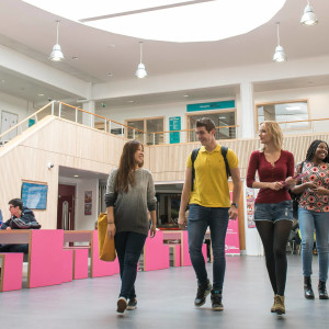英国东英吉利大学