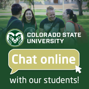 Chat with CSU students