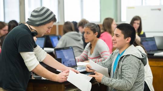 WSU degree choices