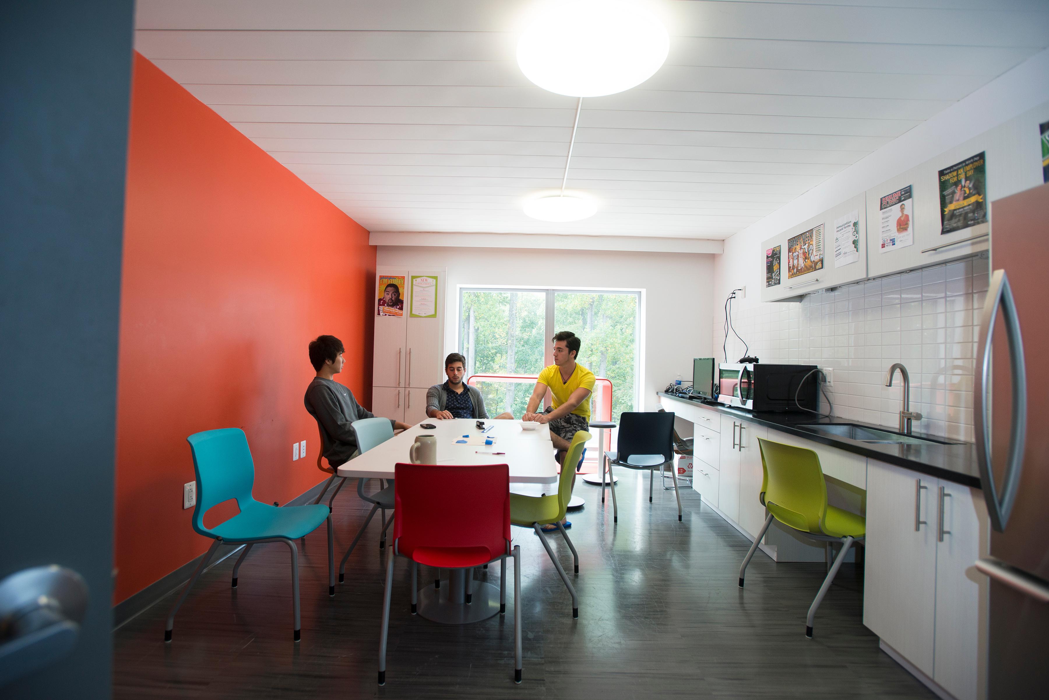 GMU accommodation photo