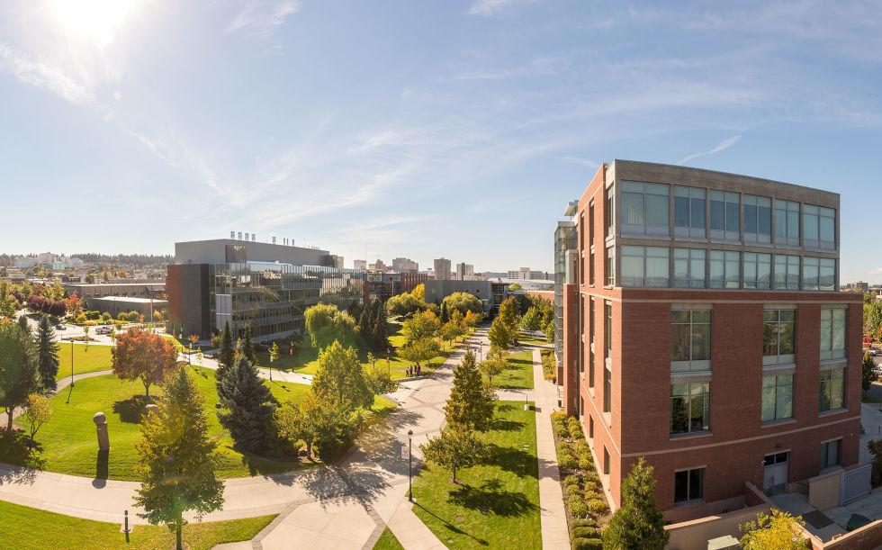 Spokane Campus