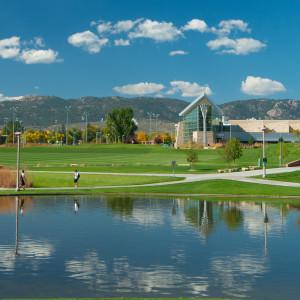 جامعة ولاية كولورادو