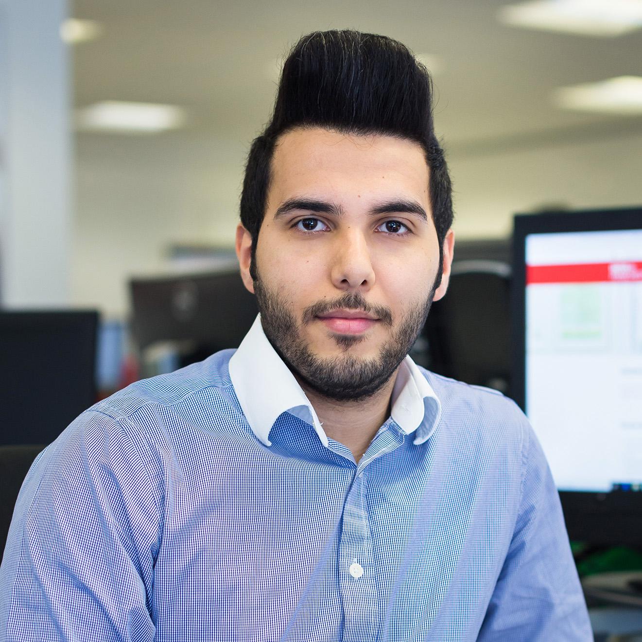 Ahmed Al-Awadhi