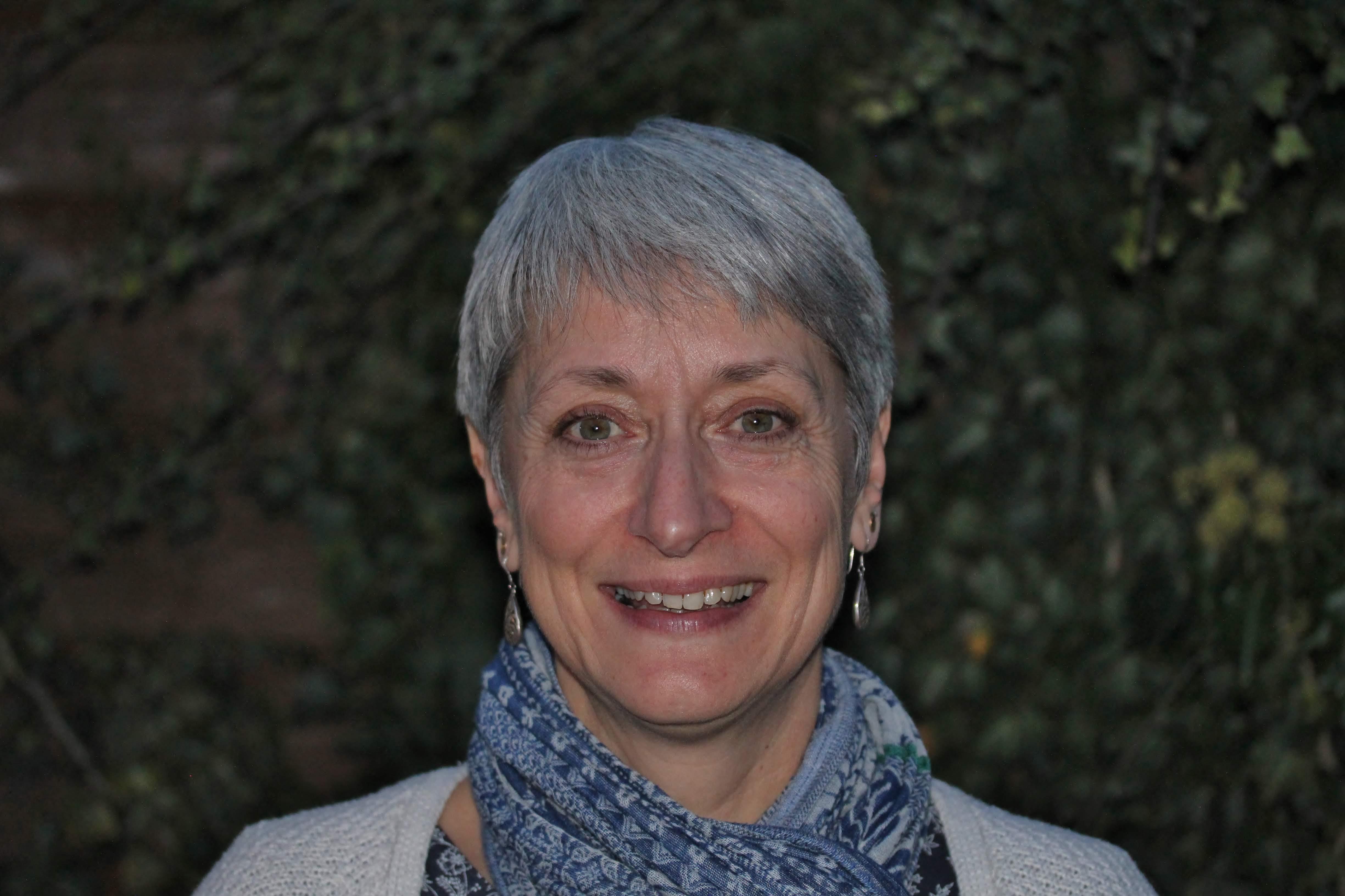 Image of INTO UEA teacher, Clare