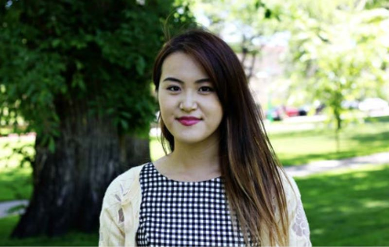 Japanese student Rika shares her experience at CSU
