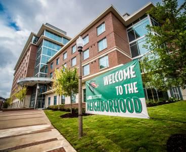 UAB student accommodation