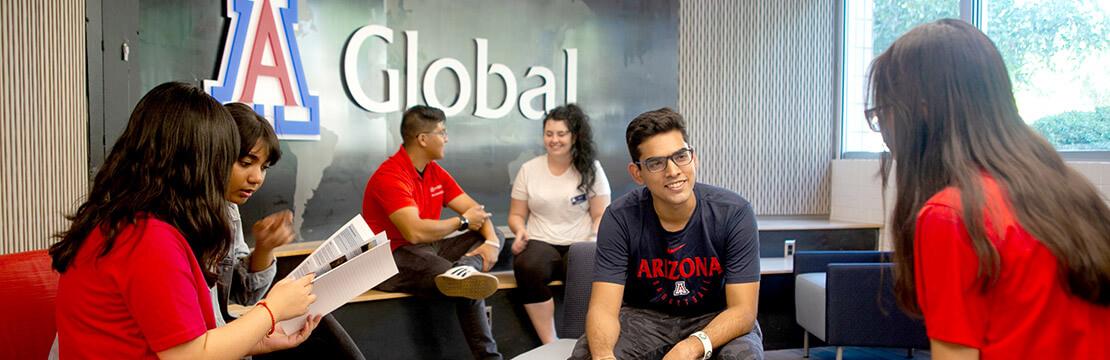 The University of Arizona Global