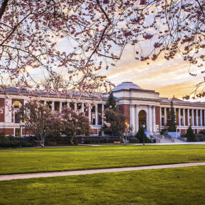 美国俄勒冈州立大学