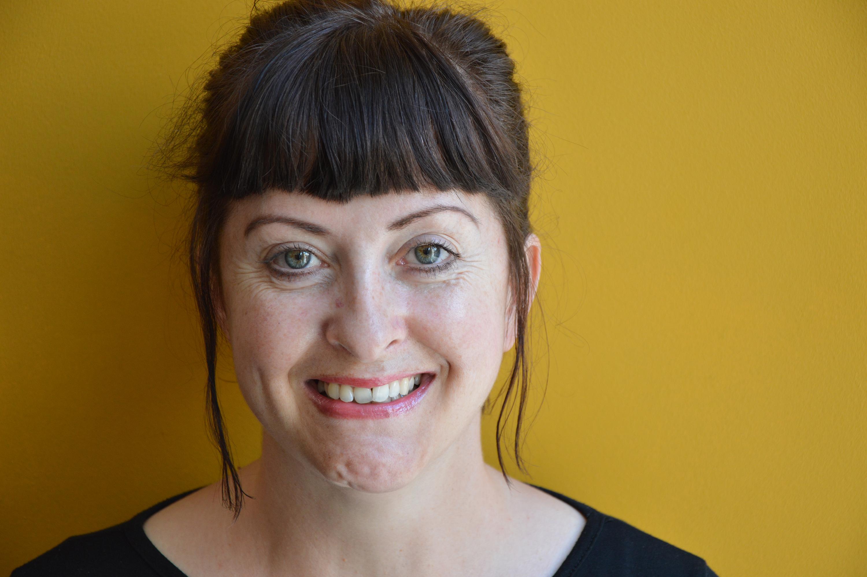 Image of INTO London teacher, Amanda