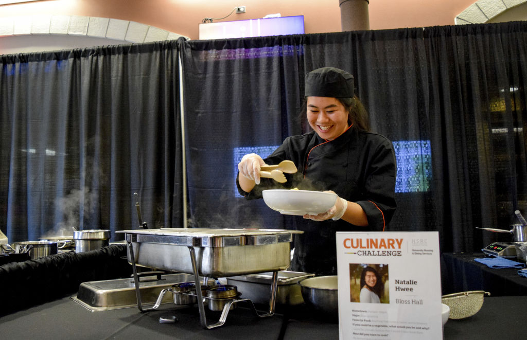 OSU Culinary Challenge