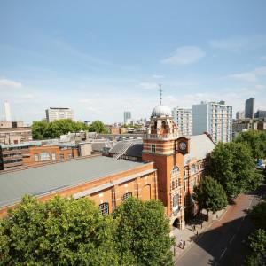 伦敦大学城市学院