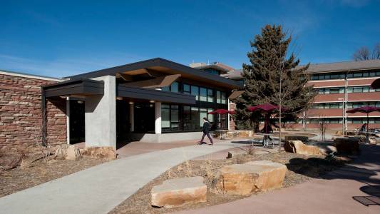 Accommodations at Colorado State University